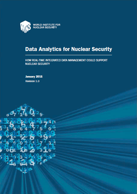 Data Analytics for Nuclear Security
