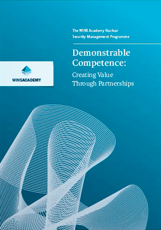 Demonstrable Competence: Creating Values Through Partnerships