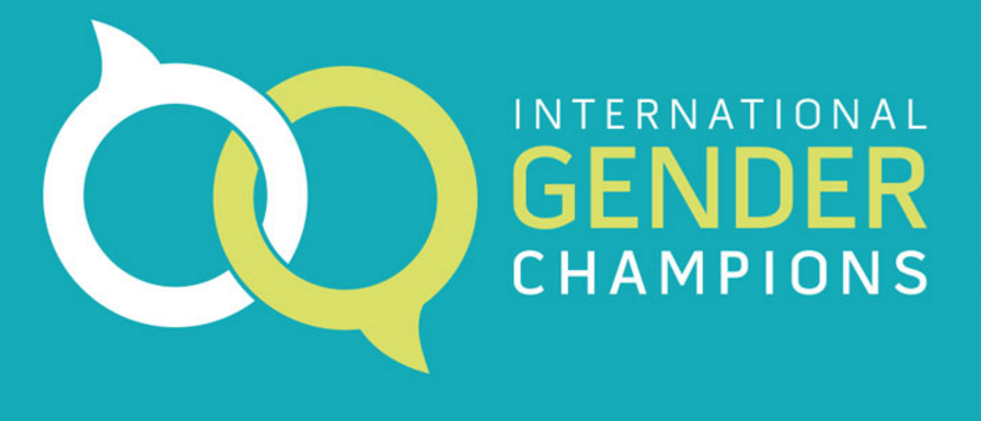 International Gender Champions Membership
