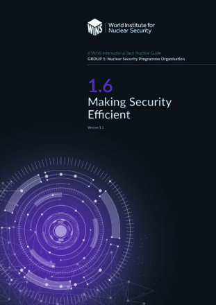 1.6 Making Security Efficient