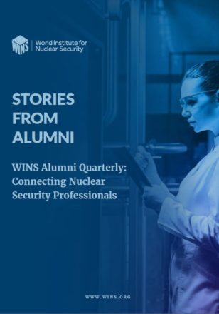 WINS Alumni Quarterly: Stories from the Alumni