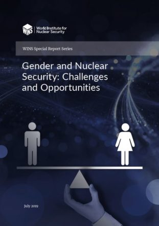 Gender and Nuclear Security: Challenges and Opportunities