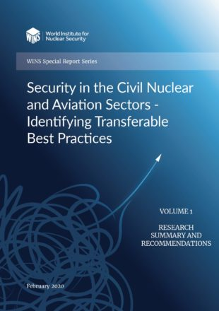 Security in the Civil Nuclear and Aviation Sectors – Volume 1: Research Summary & Recommendations