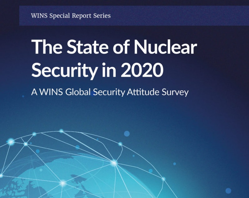State of Nuclear Security in 2020 Report Available