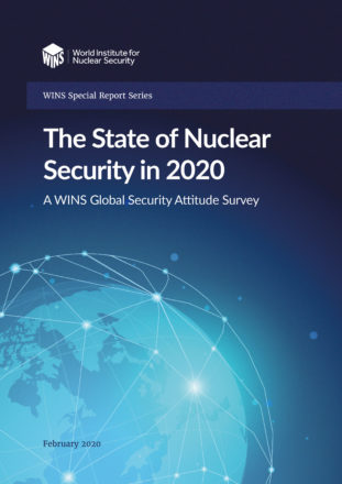 The State of Nuclear Security in 2020