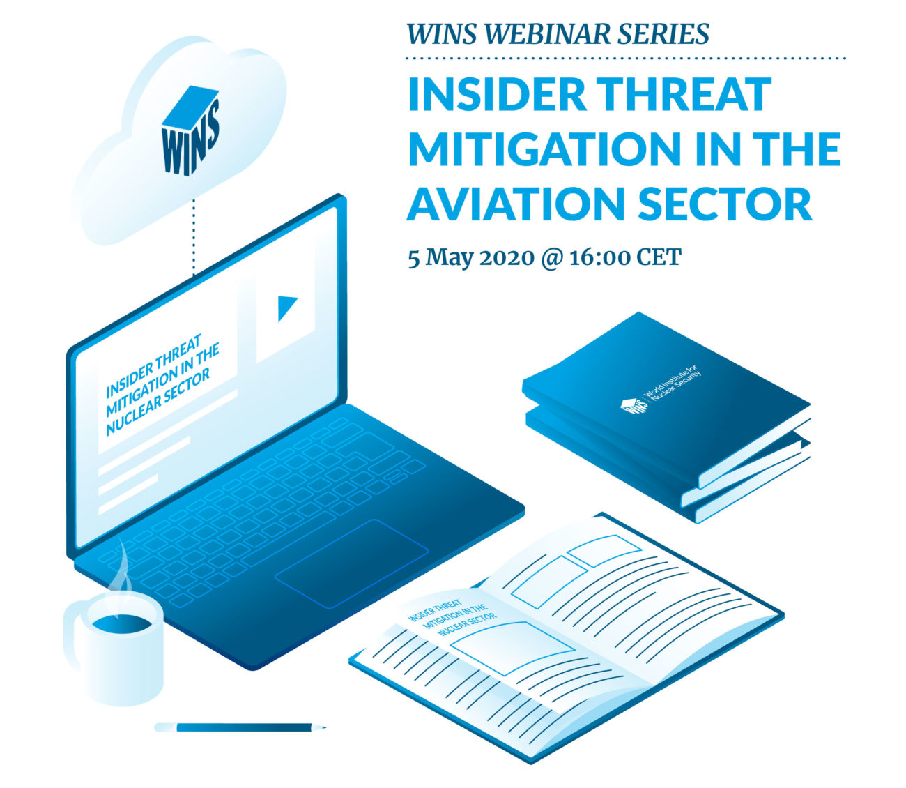 Webinar on Insider Threat Mitigation in the Aviation Sector