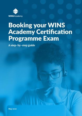 Online Exam Booking Guide