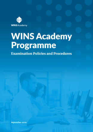 WINS Academy Examination Policies and Procedures