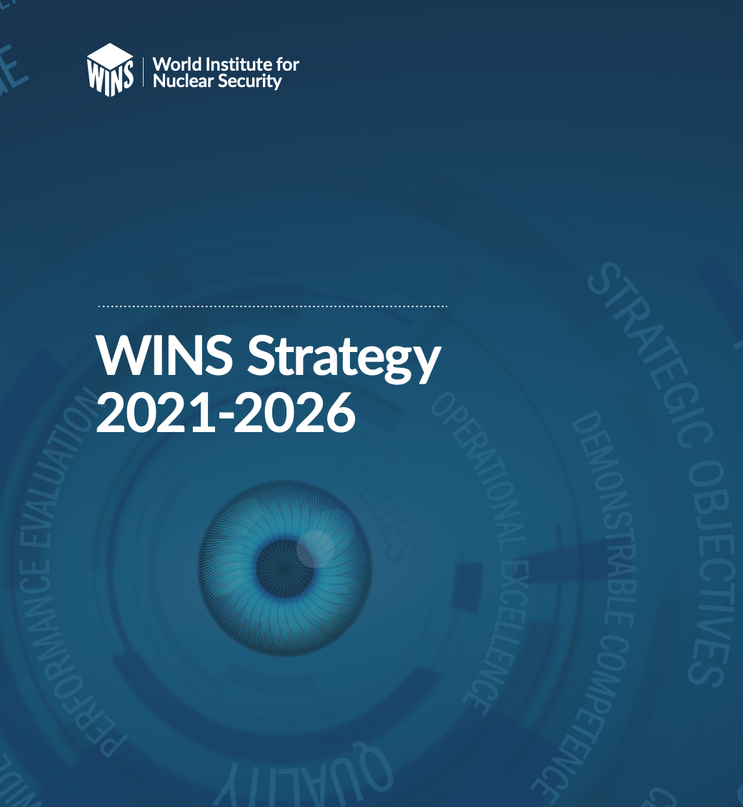 WINS of Change: A New Strategic Outlook for WINS Until 2026